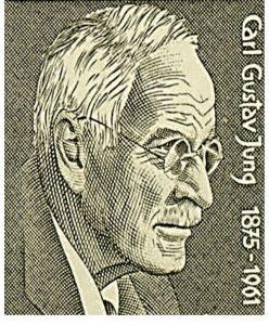 Dr. Carl Gustav Jung (1875 - 1961)